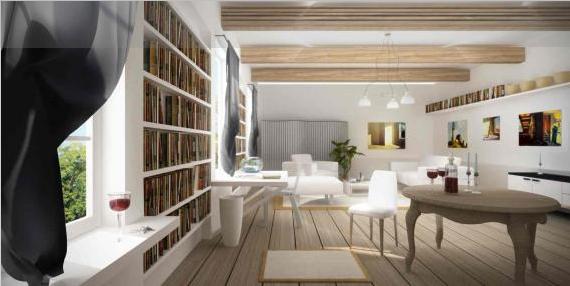 Arredamento d interni e negozi gaetano de stefano for Arredamento interni lusso