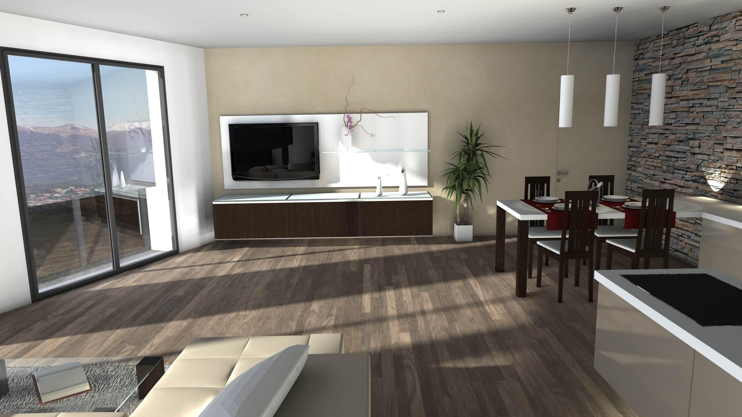 Arredamenti per interni moderni tende d arredo per - Arredamento interni design ...